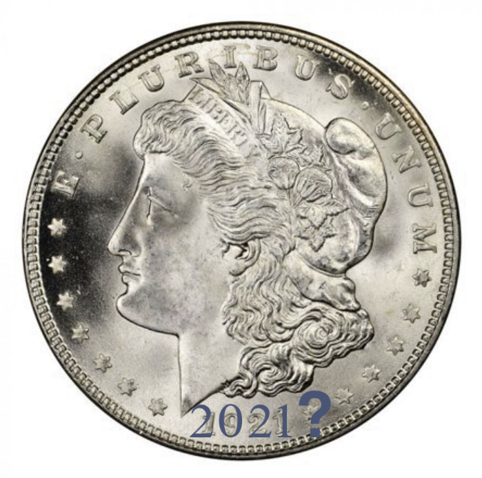 US 1921 Morgan Dollar With The Woman At War COINs Best Gift Collection