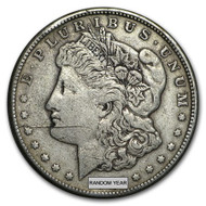 Morgan Silver Dollar - Cull - Pre-1921