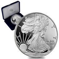 2012-W American Silver Eagle Proof (OGP & Papers) 3 product ratings