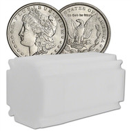 1921 Morgan Silver Dollar AU (Roll of 20)