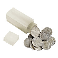 Full Date Buffalo Nickels | 40 Count Roll