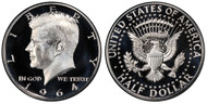 1964 Kennedy Half Dollar Choice Proof