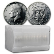 90% Silver Kennedy Half Dollar GEM Proof- Roll of 20