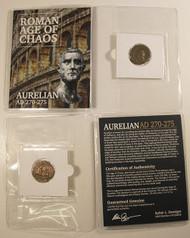 Aurelian Mid-Sized Album