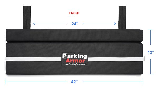 Specs ParkingArmor Front