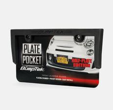 PlatePocket Half