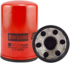 Baldwin BW5086 Coolant Spin-on with BTA Plus Formula
