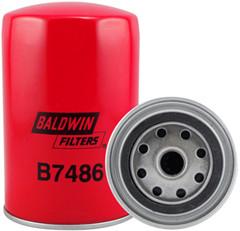 Baldwin B7486 Lube Spin-on