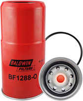 Baldwin BF1288-O Fuel/Water Sep with Open Port for Bowl