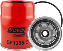 Baldwin BF1355-O FWS Spin-on with Open Port for Bowl