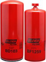 Baldwin BK6376 Service Kit for Cummins