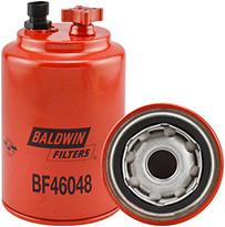 Baldwin BF46048 FWS with Drain, Sensor Port & Sensor