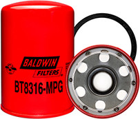 Baldwin BT8316-MPG Maximum Performance Glass Transmission Spin-on