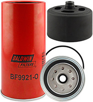 Baldwin BF9921-O FWS Spin-on with Open Port for Bowl