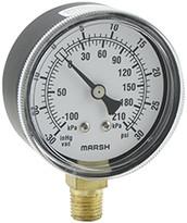 Baldwin 85-P Pressure Gauge