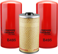 Baldwin BK6583 Service Kit for Detroit Diesel
