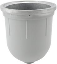 Baldwin 75-21 Aluminum Bowl