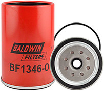 Baldwin BF1346-O FWS Spin-on with Open Port for Bowl