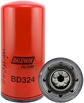 Baldwin BD324 Dual-Flow Lube Spin-on