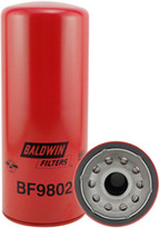 Baldwin BF9802 Fuel Spin-on