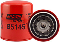 Baldwin B5145 Coolant Spin-on without Chemicals