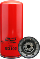 Baldwin BD103 Dual-Flow Lube Spin-on