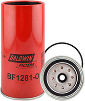 Baldwin BF1281-O FWS Spin-on with Open Port for Bowl