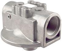 Baldwin OB1314 Hydraulic Filter Base
