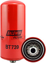 Baldwin BT739 Transmission Spin-on