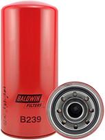 Baldwin B239 Full-Flow Lube Spin-on