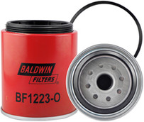 Baldwin BF1223-O FWS Spin-on with Open Port for Bowl