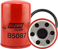 Baldwin B5087 Coolant Spin-on without Chemicals