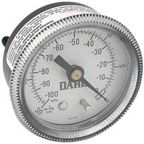 Baldwin 85-V Vacuum Gauge