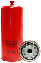 Baldwin BF1281 Primary FWS Spin-on with Drain