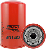 Baldwin BD1403 Dual-Flow Lube Spin-on