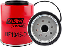 Baldwin BF1345-O FWS Spin-on with Open Port for Bowl