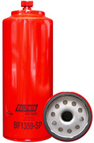 Baldwin BF1359-SP Fuel/Water Separator Spin-on with Drain and Sensor Port