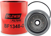 Baldwin BF1348-O FWS Spin-on with Open Port for Bowl