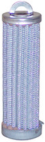 Baldwin P7302 Wire Mesh Lube Element with Lift Tab