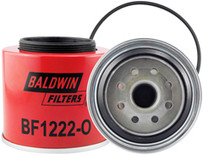 Baldwin BF1222-O FWS Spin-on with Open Port for Bowl