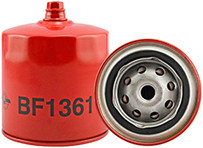 Baldwin BF1361 Fuel Spin-on with Drain