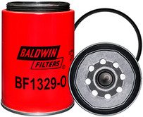 Baldwin BF1329-O FWS Spin-on with Open Port for Bowl