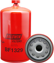 Baldwin BF1329 Fuel/Water Separator Spin-on with Drain