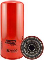 Baldwin B7229 Lube Spin-on