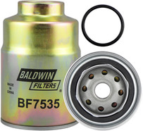 Baldwin BF7535 FWS Spin-on with Threaded Port