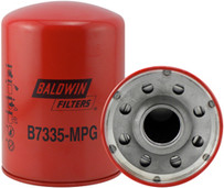 Baldwin B7335-MPG Maximum Performance Glass Lube Spin-on