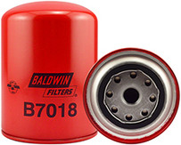 Baldwin B7018 By-Pass Lube Spin-on