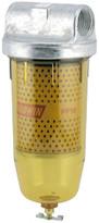 Baldwin B10-AL BOWL Transparent Amber Bowl with Drain