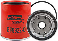 Baldwin BF9922-O FWS Spin-on with Open Port for Bowl