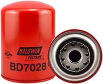 Baldwin BD7028 Dual-Flow Lube Spin-on